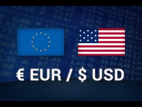 Le marché Forex EUR / USD se maintient à un nouveau sommet malgré le chômage américain persistant