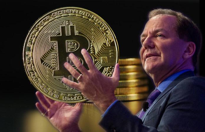 """L'investisseur milliardaire Paul Tudor Jones qualifie le Bitcoin de """"meilleur investissement contre l'inflation"""" alors que le BTC dépasse les 13000 $"""