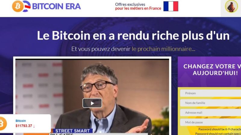 Bitcoin Era Avis – Test de l'application Bitcoin ERA